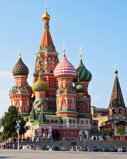 Rusya vize işlemleri